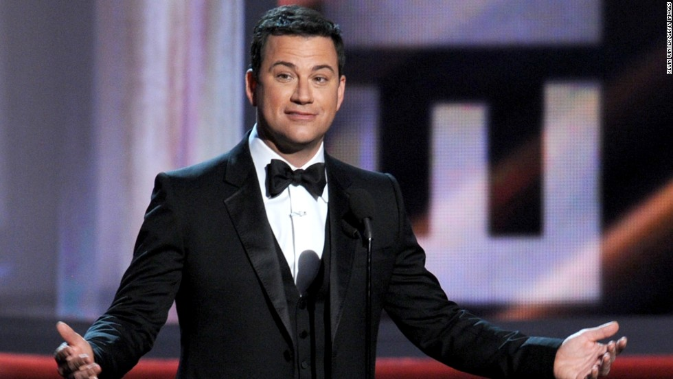"Is it possible to be the best AND the worst? When Jimmy Kimmel hosted the 64th Annual Primetime Emmy Awards in 2012, he either<a href=""http://www.huffingtonpost.com/maureen-ryan/emmys-2012-broadcast_b_1908276.html"" target=""_blank""> ""made the Emmys telecast much less of a chore than it could have been""</a> or <a href=""http://popwatch.ew.com/2012/09/24/emmys-2012-jimmy-kimmel/"" target=""_blank"">received either a C,D,or F grade.</a> There's just no pleasing everyone."
