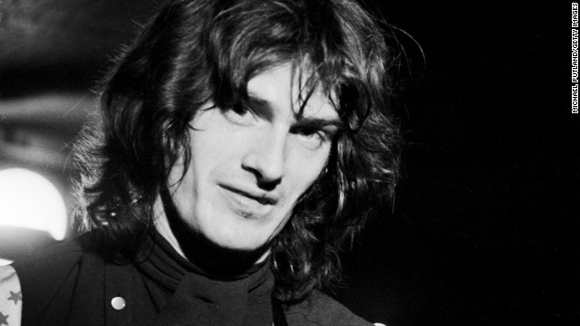 British rocker Jackie Lomax enjoyed a 50-year career playing with many of music's biggest stars, notably the Beatles.