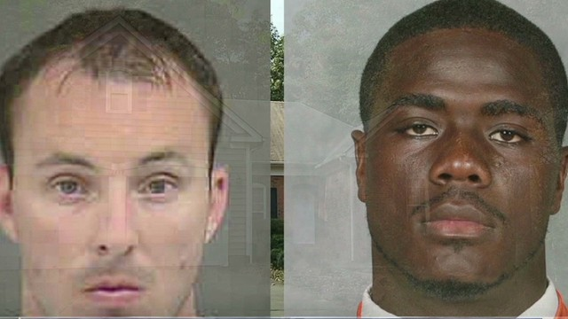 The shooting of Jonathan Ferrell