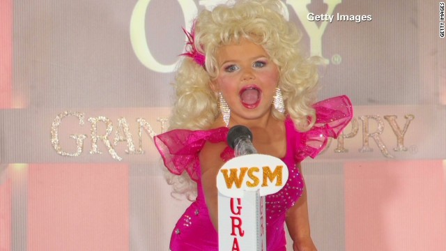 France attempts to ban child pageants