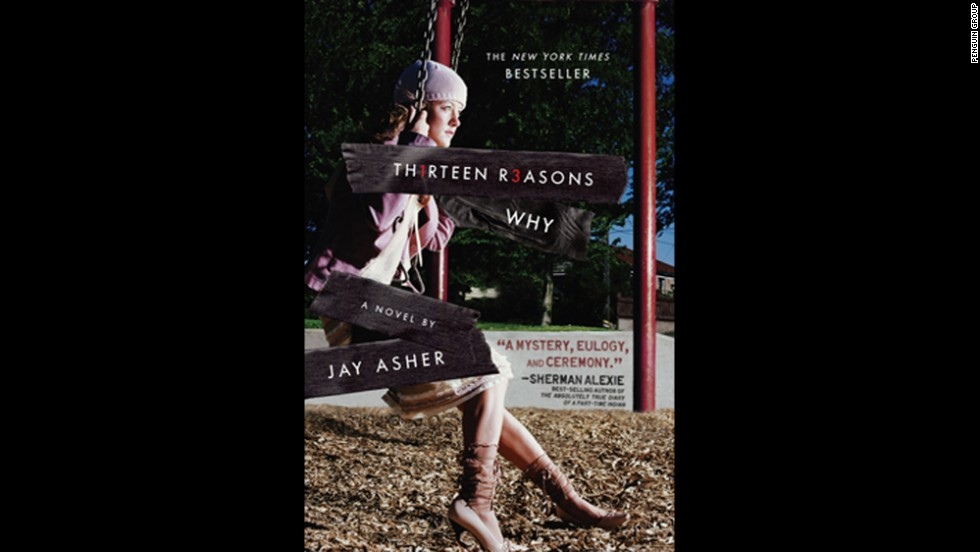 "References to suicide, drugs, alcohol and smoking were among the examples cited in challenges to Jay Asher's young adult novel, ""Thirteen Reasons Why."" Complaints said it contained material that was sexually explicit or unsuited to the age group.<br /><br />From 2000 to 2009, the ALA has counted 1,577 challenges due to ""sexually explicit"" material and 1,291 challenges for offensive language."