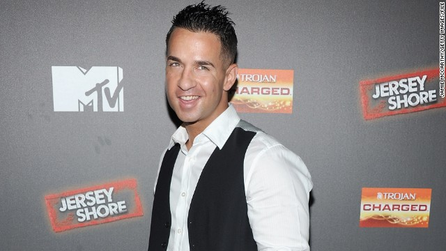 "Mike ""The Situation"" Sorrentino got into a fight inside a tanning salon he co-owns with his brother."