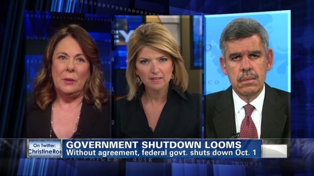 Government shutdown? Here's the lowdown
