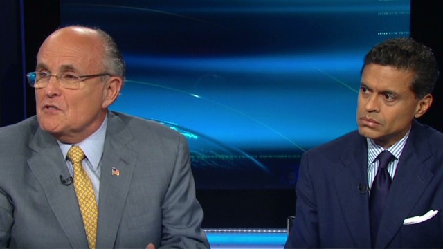 Giuliani: Iran 'played us for a fool before'