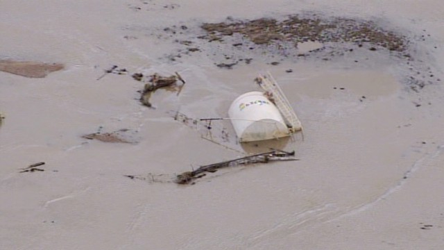 Fallout from Colorado flooding continues