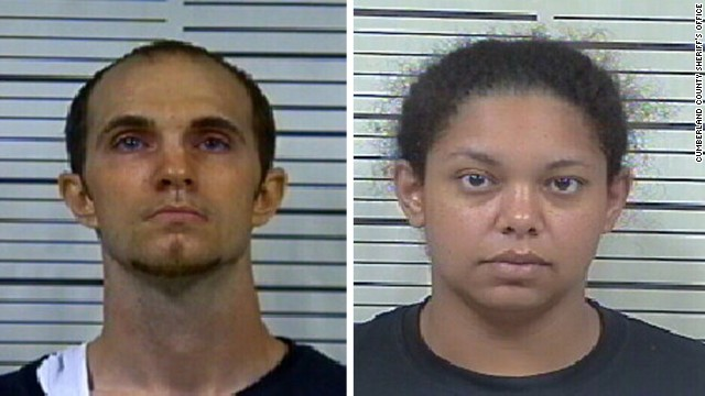 Two indicted for quadruple murder
