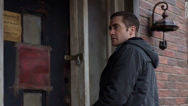 """Prisoners"" has given Jake Gyllenhaal the fourth-best opening of his career."