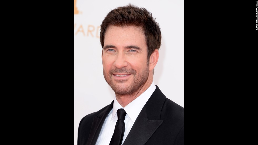 "Dylan McDermott of ""American Horror Story"""