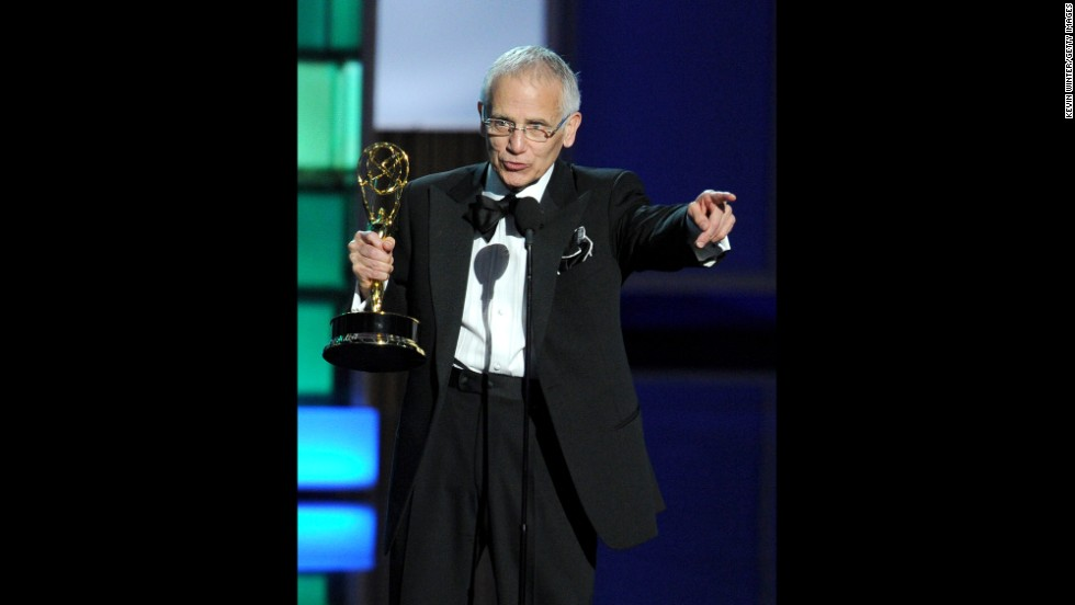 """Outstanding directing for a variety series: Don Roy King, """"Saturday Night Live"""""""