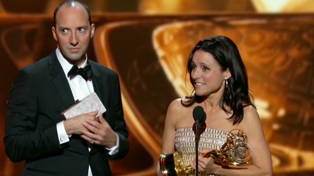 The 2013 Emmys in two minutes
