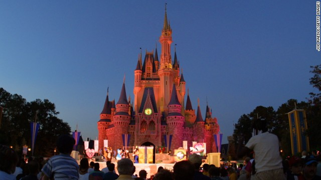 No instant access for disabled at Disney