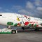 crazy liveries EVA hello kitty