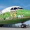 crazy liveries Swiss Air II