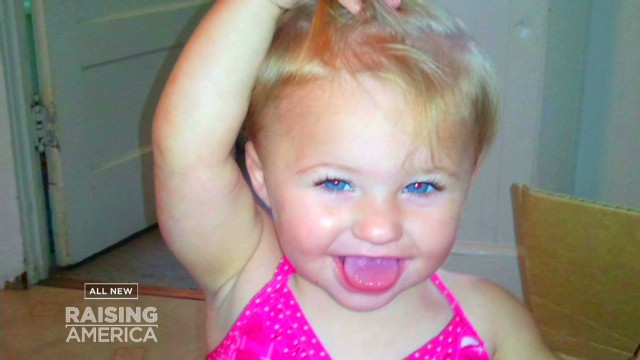 Police: Ayla's blood found in home