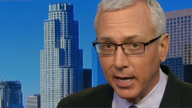 Dr. Drew: 'I am a cancer survivor'