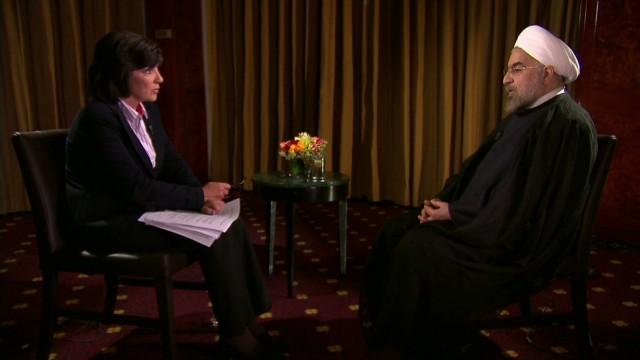 Iran's new president condemns Holocaust