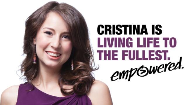 Cristina Jade Peña