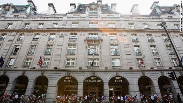 Documents: London terror plot planned