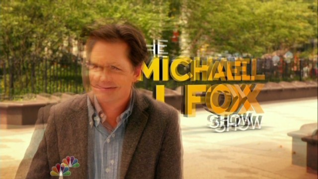 2013: Michael J. Fox returns
