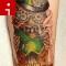 aj irpt tattoo owl