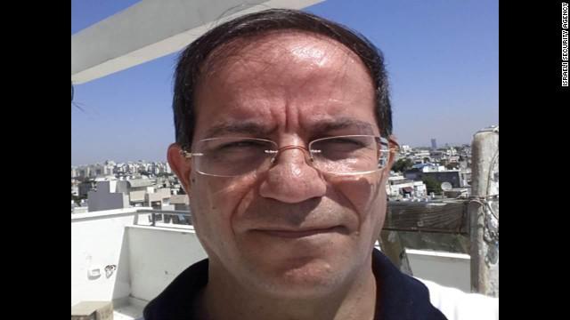 Israel accuses Iranian-born man of spying
