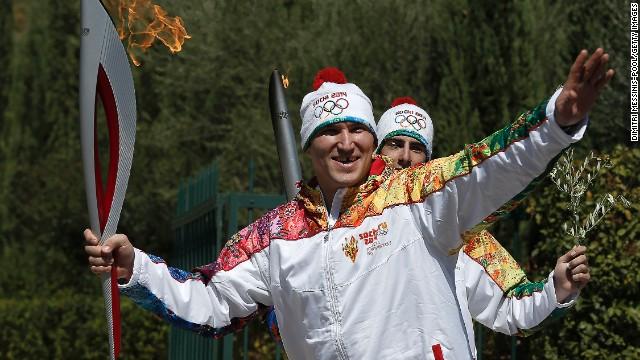 President Obama skipping Sochi Olympics