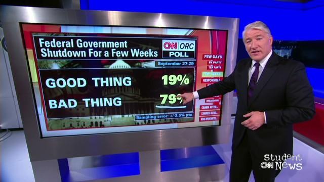 CNN Student News - 10/1/13