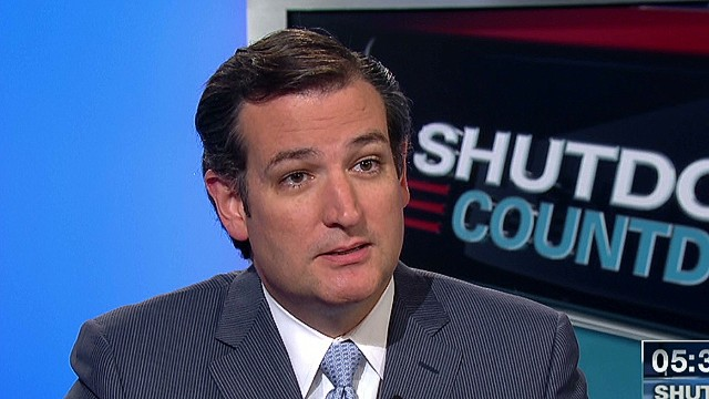 tsr intv Ted Cruz on government shutdown_00004807.jpg