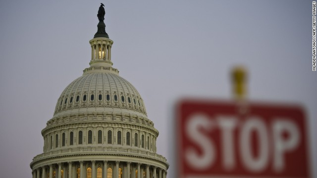 Shutdown could hurt nation's veterans