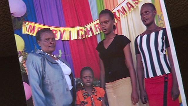 Kenyans still missing after mall attack
