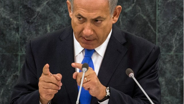 Netanyahu still skeptical of Iran