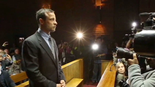 Pistorius hires U.S. forensics team