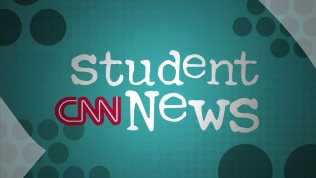 CNN Student News - 10/3/13
