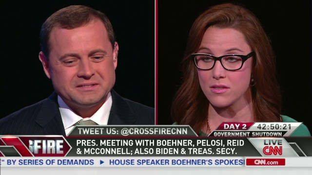 S.E. Cupp: Ted Cruz is a hero