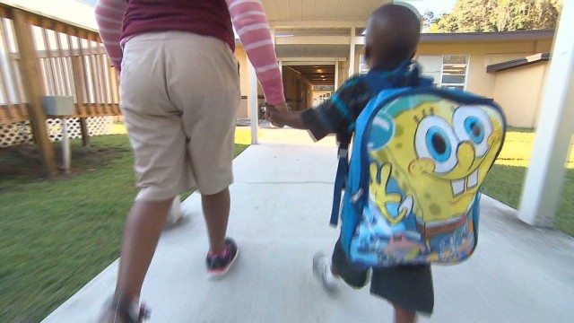 Parents angry over Head Start shutdown