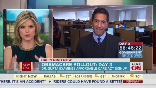 Obamacare call center chaos