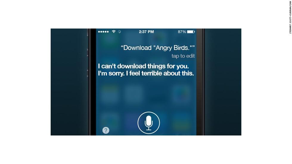 Siri jokes 3