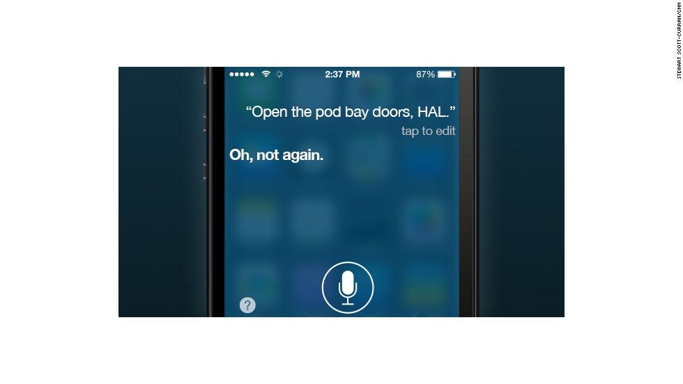 Siri jokes 9