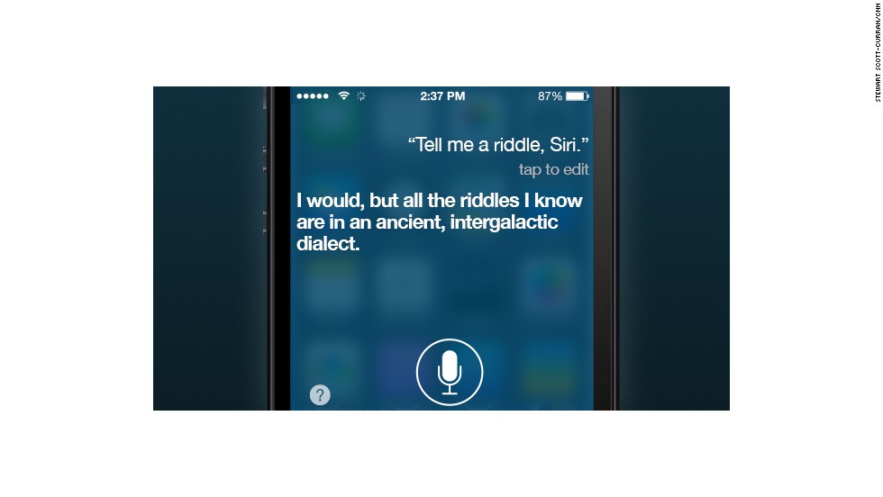 Siri jokes 12