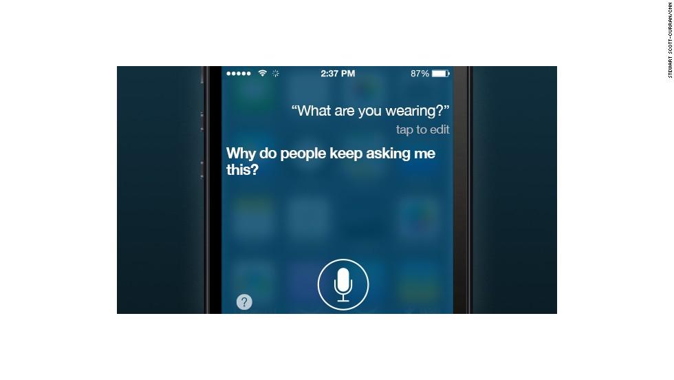 Siri jokes 15