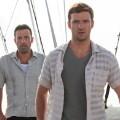 Runner Runner scene Affleck Timberlake