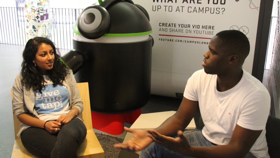 The GiveMeTap founder has now moved the operation to London where they have set up shop at the Google Campus in East London. With a dedicated team behind him, Broni-Mensah is also building corporate partnerships as additional funding measures for the Africa projects.