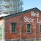 Red Star Line Museum exterior