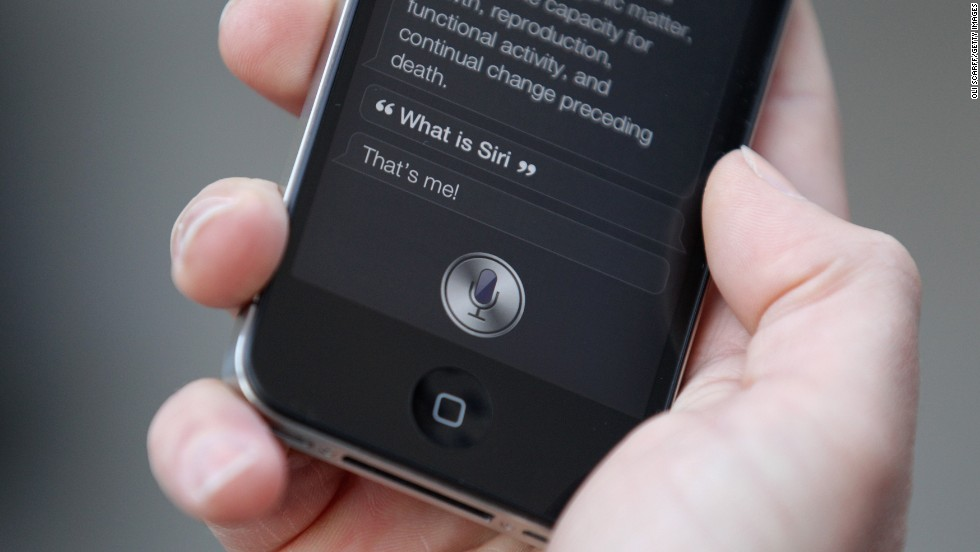 Siri's voice recognition technology was seen as a first step to creating a highly personalized assistant. The questions answerable by such technology is expected to explode, with answers automatically extracted and synthesized from news, web pages, and tweets.