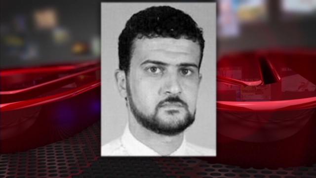 Al Libi's wife watched men capture him
