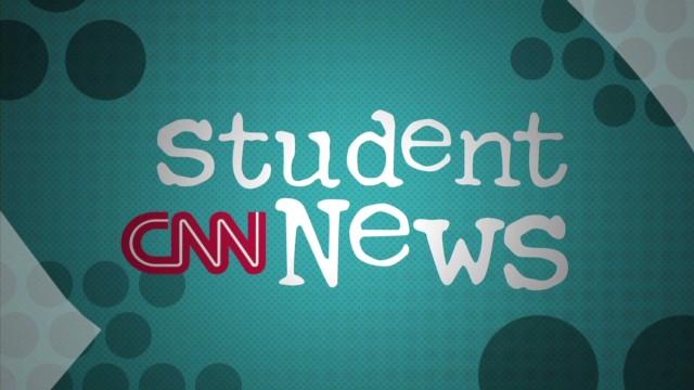 CNN Student News - 10/22/13
