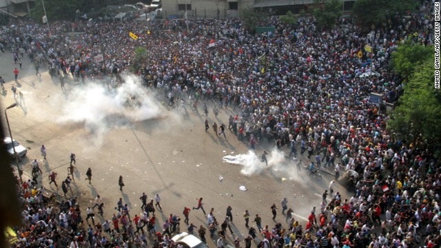 Could U.S. aid cuts change Egypt?