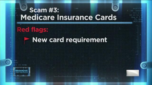 Gupta: Beware Obamacare scams