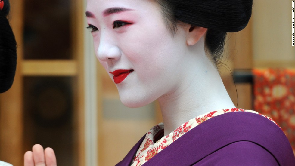 Geisha take an active role in the society of Gion, a Kyoto district, and abide by a set of strict rules and customs passed down over the centuries.