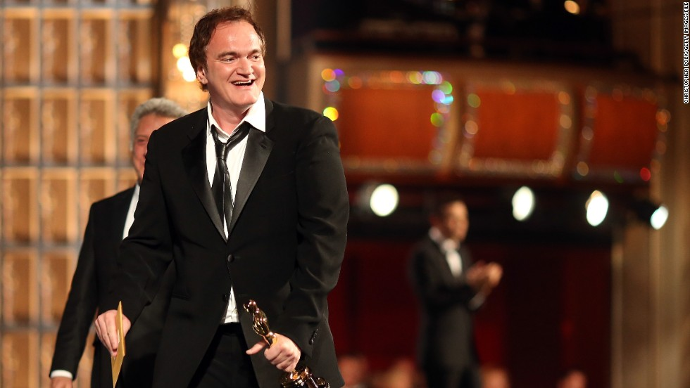 Many consider Oscar-winning director Quentin Tarantino a genius for his work on the silver screen. But less known? He's a card-carrying Mensa member with an IQ of 160.